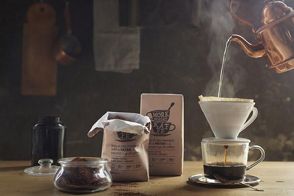 100 millioner kopper kaffe bliver nu økologisk