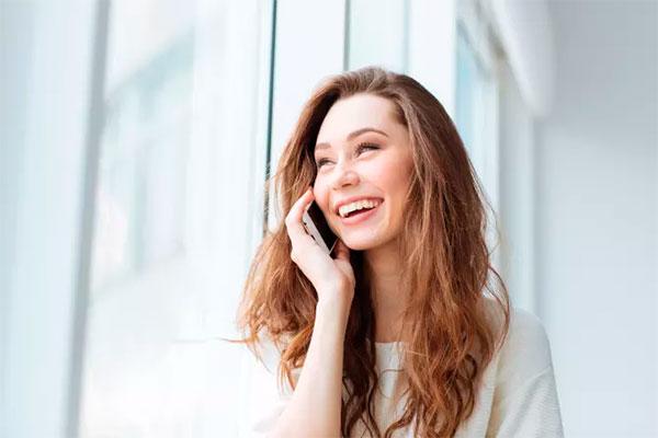 Nu kan kunder hos teleselskabet 3 foretage talekald via 4G-nettet – den nyeste generation af mobilnetværk. 4G-teknologien giver kunderne en række fordele i form af bl.a. hurtigere opkaldstid, bedre lydkvalitet og en smidig overgang fra wi-fi opkald. 4G tale bliver en del af alle 3's Fri Tale abonnementer.
