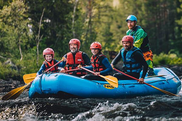Flere danskere sætter kurs mod Sverige, når familien skal på sommerferie. 2018 var det største danske turistår i Sverige i 10 år.