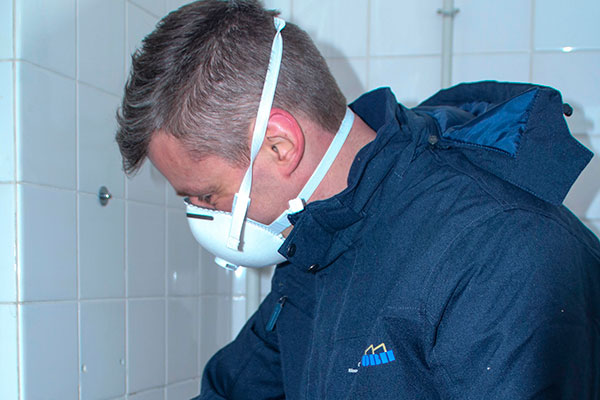 Mange danskere tror, at det farlige asbest kun forekommer i tagplader på huse.