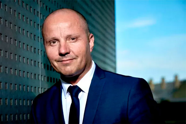 Efter 17 år i Deloitte og knap to år i VP Security skifter Kim Bjørn Christensen nu til en af nordens vækstkometer inden for løn, HR og regnskab.