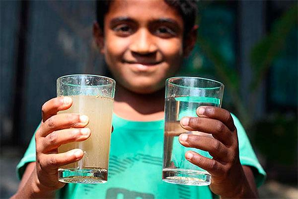 En delegation fra Aarhus Vand rejser i næste uge til byen Udaipur i den indiske delstat Rajasthan som led i en promovering af danske vandteknologiløsninger.