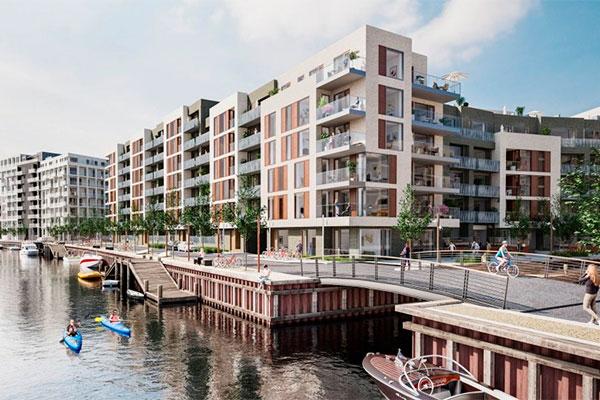 Netop offentliggjorte tal fra Boligsiden.dk viser, at der i 3. kvartal 2018 blev solgt  4.441 ejerlejligheder på landsplan, hvoraf  1.677 var i København by.
