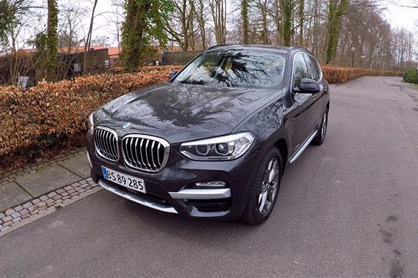 TEST: BMW X3 var den bil, der introducerede segmentet SAV (Sports Activity Vehicle) i 2003. Siden da har BMW solgt mere end 1,5 millioner af slagsen.