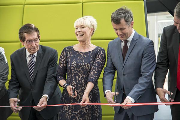 Hotel GSH overtager driften af Hotel Fredensborg og Griffen Spa Hotel – og indsætter tre kvinder til at lede det nye bornholmske hotelsamarbejde.