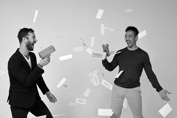 I Riga har den danske accelerator Accelerace i samarbejde med tidligere kræfter fra Techstars og Lattelecom opbygget et nyt koncept, som skal sætte skub under startups i Baltikum, Central- og Østeuropa. Konceptet har fået navnet Overkill Ventures, og det skal ikke bare komme østlandene til gode – også Danmark kan nyde godt at en ny gateway til uudnyttet techpotentiale.