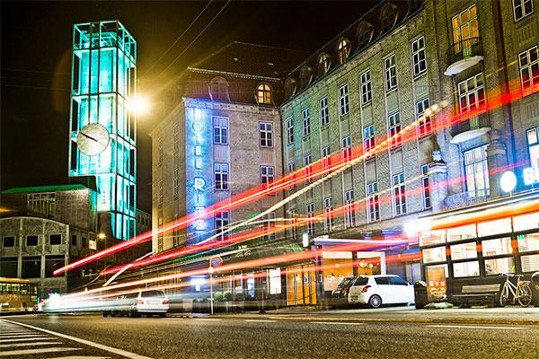 Hoteller i Danmark vinder frem i vintermånederne. Nye tal viser, at antallet af gæstenætter i januar og februar er fordoblet siden 2008.