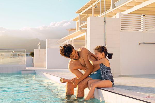 En ny opgørelse fra rejsebureauet Spies viser, at danskerne i gennemsnit bruger knap 10 procent flere penge på ferier, end hvad de gjorde for blot to år siden.