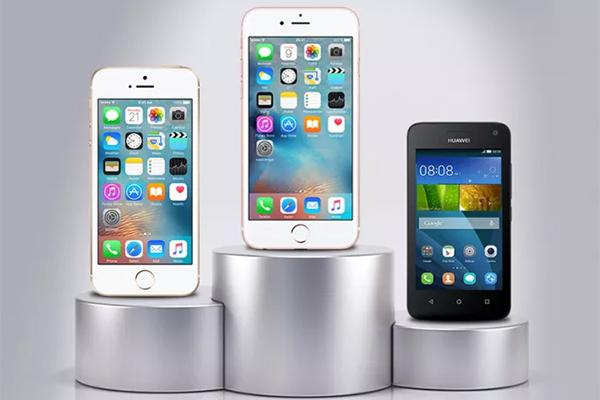 For 11. måned i træk er den mest solgte telefon i Danmark Apples iPhone 6s. Det viser et udtræk, som Telia har lavet over de mest solgte mobiltelefoner i august måned. Apple indtager også andenpladsen, mens Huawei er ny i Top 3 med modellen Y360.