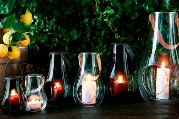 Maria Berntsen er en af Danmarks mest anerkendte designere med en særlig forkærlighed for glas.