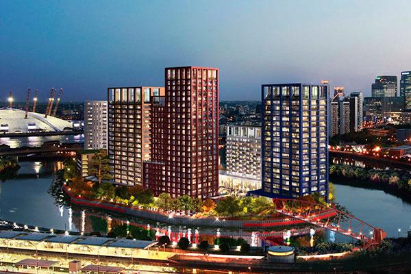 Dansk Arkitektur Center åbner d. 3. oktober 2018 dørene til Prefab Reality Symposium 2018. Temaet er designfrihed, højhuse og bæredygtig økonomi med prefab-byggeri. Building Network og den hollandske betonleverandør BYLDIS står bag symposiet, der afholdes i BLOX i det centrale København.