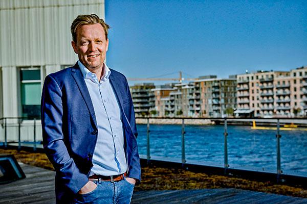 Hansen & Nielsen i Næstved sætter øget fokus på deres aktiviteter inden for el-installation og designbelysning.
