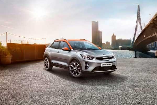 Den helt nye KIA Stonic er en iøjnefaldende og selvsikker kompakt crossover, og den vil blive en stærk erobringsmodel for KIA i et af Europas nyeste og hurtigst voksende bilsegmenter.