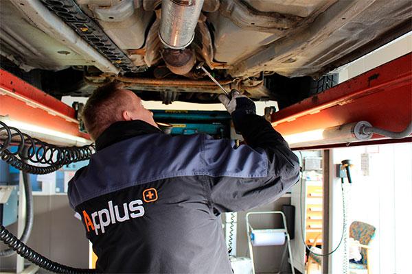 Lige nu er der optimale vejrbetingelser for rust på bilen. Er din bil ikke rustbeskyttet, kan det koste op til 14.000 kr. for én standardreparation.