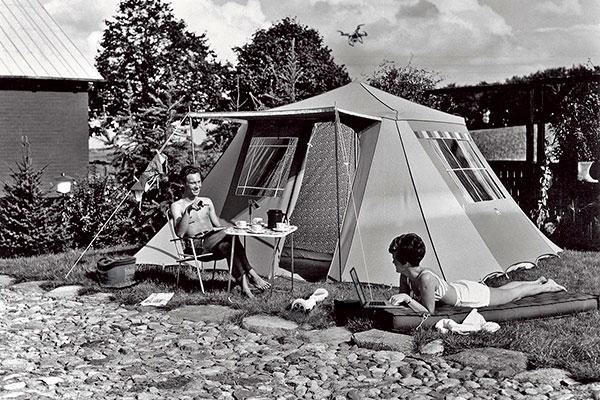 Der er sket meget siden Søren Odgaard i Vejle besluttede sig for at gøre sin drøm til virkelighed. Både med verden og med Isabella, hvor alle hver dag arbejder på at indfri kundernes drømme om gode campingoplevelser.