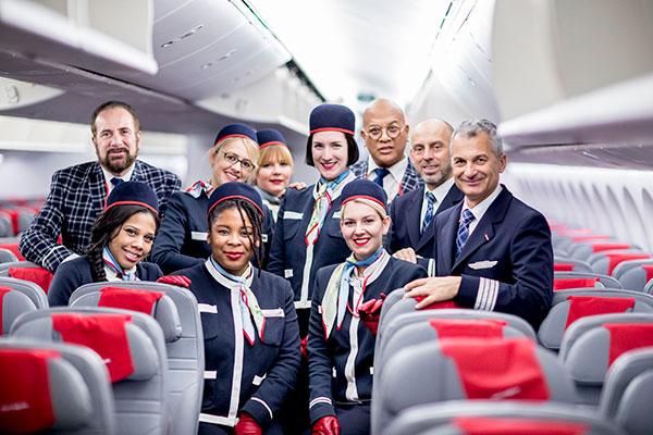 Norwegian havde en god februar måned, med vækst i passagertallet på 12 procent.