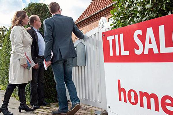 Prognose: Boligprisstigningerne taber fart, men priser på ejerlejligheder og i storbyområder løber fortsat meget stærkt