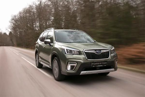 Subaru bygger verdens sikreste biler. Nu er målet nået med to modeller. Ny Forester er noteret med det højeste resultat af alle i årets JNCAP.