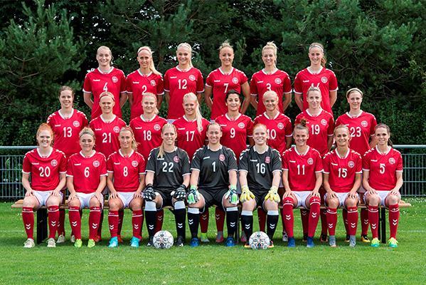 Danmarks Kvindelandshold er i EM-finalen for første gang nogensinde efter en vanvittig semifinalekamp mod Østrig. Og i finalen gælder det værtsnationen Holland. Men her mener Danske Spils oddssættere, at det bliver en stor opgave, de danske kvinder står overfor.