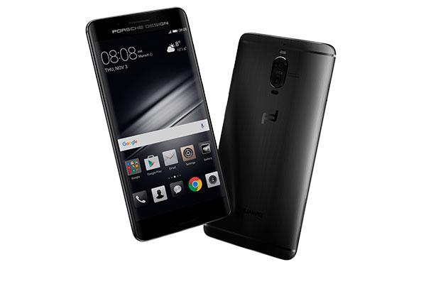 Huawei har sammen med Porsches designafdeling skabt en luksusversion af den anmelderroste smartphone, Huawei Mate 9. Telefonen byder på en brugeroplevelse ud over det sædvanlige, og så er den spækket med smarte features.