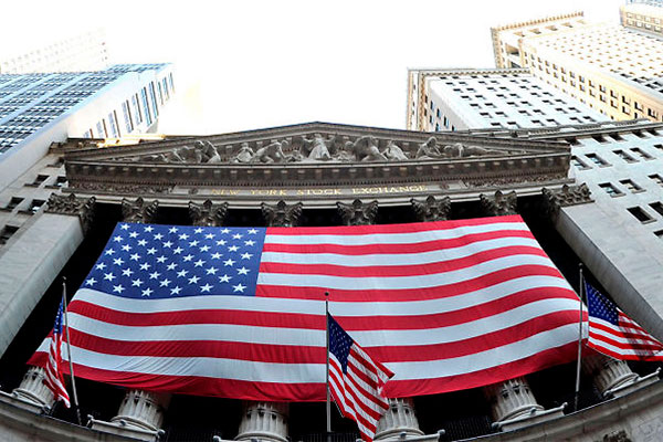 Enorm jobskabelse viser, at al snak om recession i USA er malplaceret.