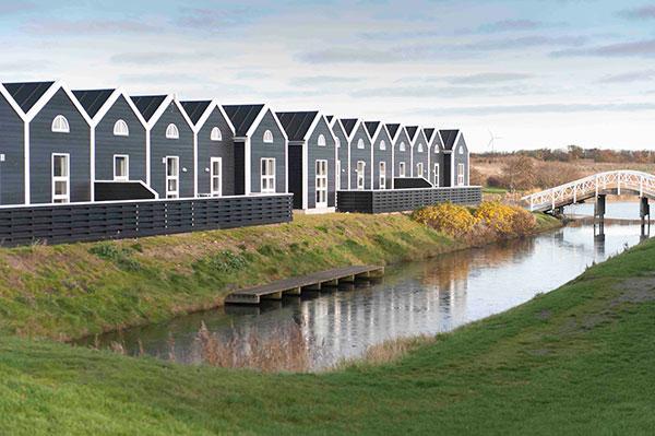 Stort potentiale og rekordhøj omsætning i den europæiske ferieparkkæde, Landal GreenParks, sender over 20 millioner kroner i retning af grønnere danske ferieparker.