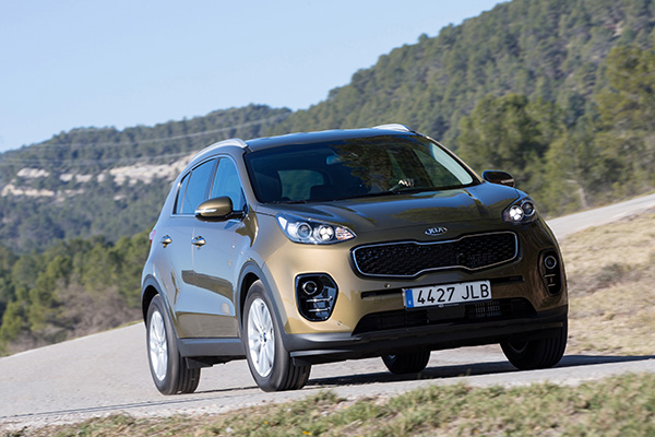 Ud af 33 bilmærker i USA, er KIA indtaget førstepladsen blandt ikke-præmiummærker, målt på kvalitet.