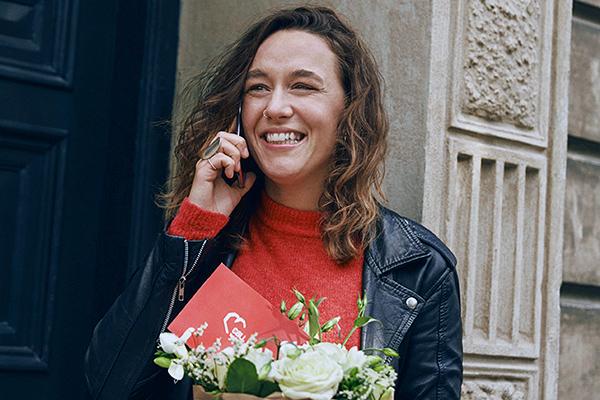 Mobilselskabet Call me har de mest loyale mobilkunder i Danmark for andet år i træk. Det viser årets brancheindex fra Loyalty Group, der undersøger danskernes loyalitet og tilfredshed overfor blandt andet deres mobilselskab. Loyale kunder er vigtige fordi de bl.a. fungerer som ambassadører og medvirker til at tiltrække nye kunder gennem deres anbefalinger.