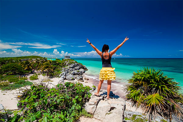 Hos Jysk Rejsebureau har man de seneste år oplevet stigende interesse for Mexicos spændende kultur, flotte strande og lækre madkultur.