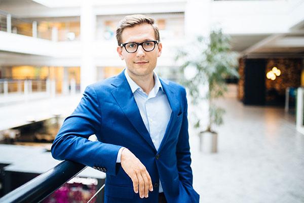 Ny dansk virksomhed vil løse den hyppigste årsag til konkurser blandt virksomheder i EU.