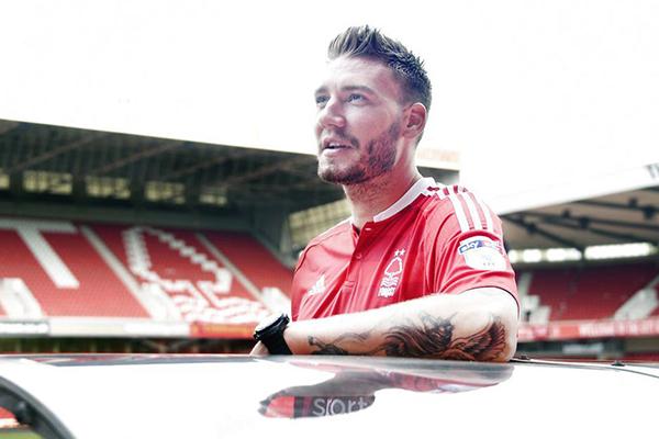 Den danske fodboldspiller er blevet præsteret som ny angriber for den engelske Championship-klub Nottingham Forest, og Danske Spils oddssætter spår Nicklas Bendtner gode chancer og mange mål i klubben.