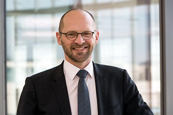 Rambøll-chef bliver ny formand for FRI - Foreningen af Rådgivende Ingeniører.
