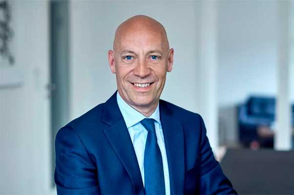 Alm. Brand henter ny økonomidirektør fra Nordea. Rasmus Werner Nielsen, 47 år, bliver en del af den øverste ledelse i koncernen og tiltrådte 15. juni.
