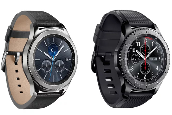 Nyt smartwatch fra Samsung