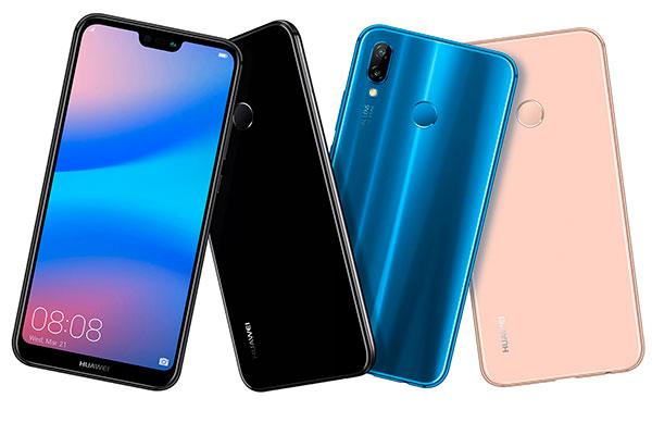Ved et event i Paris i sidste uge lancerede Huawei den nye P20-serie. Og allerede nu kan teknologivirksomheden præsentere seriens lillebror, P20 Lite, der forener kvalitet og design i en smartphone, der er til at betale for de fleste.