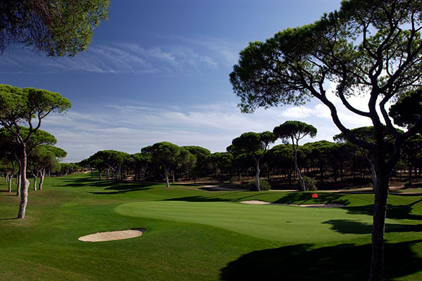 Ved den årlige World Golf Awards, der i weekenden blev afholdt for fjerde gang, løb Portugal - også for fjerde gang - med titlen som verdens bedste golfdestination.