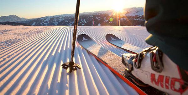 Masser af udfordringer for garvede skiløbere.