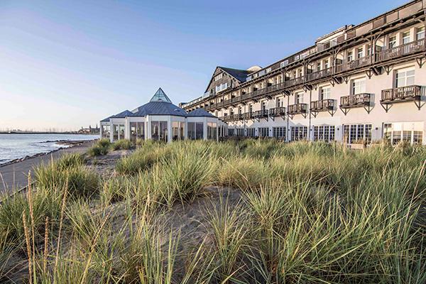 2018 bragte historisk høj omsætning til Small Danish Hotels. Online oprustning og nye kundefordele har holdt den øgede konkurrence stangen og sikret massiv fremgang.
