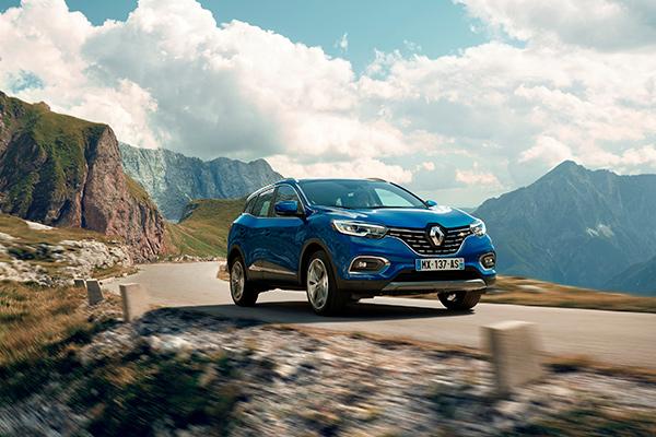 Renault Kadjar er den første store crossover fra Renault, hos Renault er forventningerne høje.