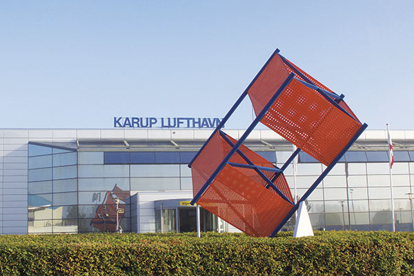 På bare fire dage har over 10.000 besøgt ukendtlufthavn.dk, som er det kampagnesite Karup Lufthavn har oprettet i forbindelse med navneskiftet.