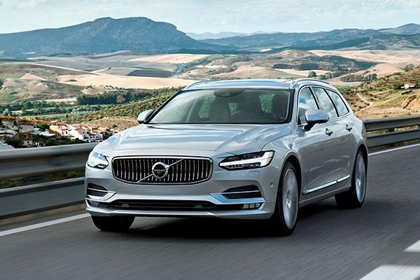 TEST: Volvo har med V90 genopfundet en klassiker. Herregårdsvognen er en moderne stationcar, som kombinerer luksus og komfort med praktiske egenskaber.