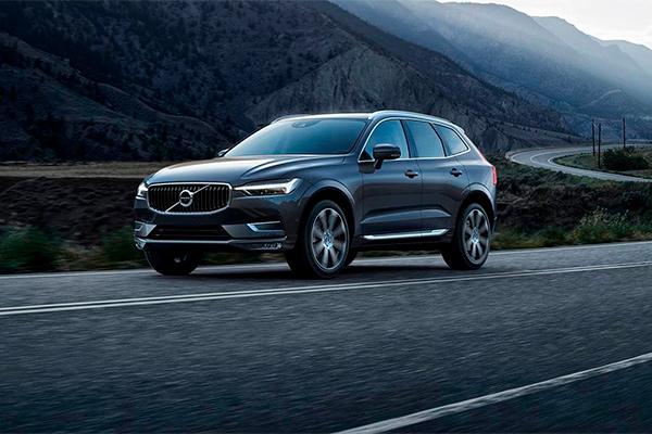 TEST: Volvo XC60 viderefører i 2019-udgaven generne fra den dynamiske, svenske SUV og kombinerer elegance med en magtfuld attitude. Nu med fornuftige privatleasingpriser.
