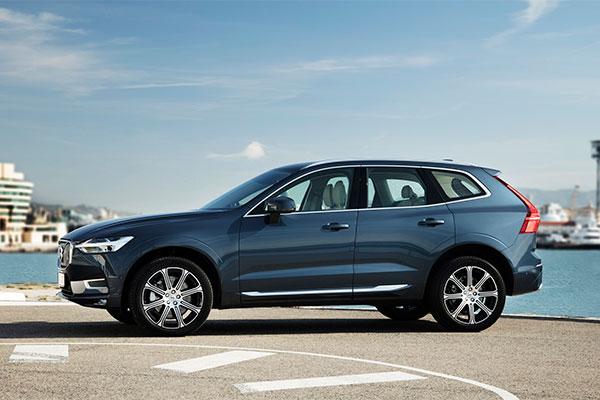 TEST: Volvos nye XC60 er den svenske bilproducents bedste SUV til dato. Den nye bil erstatter Volvo's oprindelige XC60, som i de ni år, der er gået, siden den blev introduceret, har haft stor succes og er blevet bedst sælgende mellemklasse-SUV i Europa.